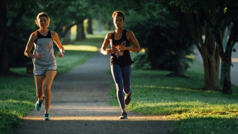 Starting a Running Routine