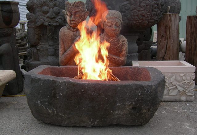 Fire Pits and Landscape Contractors